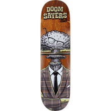 Doom Sayers - Sayers Exploder Head Deck-8.28 - Skateboard Deck