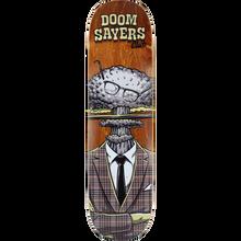 Doom Sayers - Sayers Exploder Head Deck-8.5 - Skateboard Deck