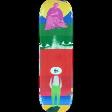 The Killing Floor - Eyes Deck-8.38 - Skateboard Deck