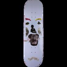 Maxallure - Faces Deck-8.0 - Skateboard Deck