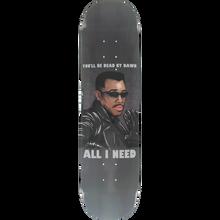 All I Need - Fightn' Fang/dead By Dawn Deck-7.75 - Skateboard Deck