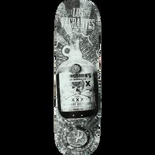 Vagrant - Livingston Fine Bourbon Deck-8.25 - Skateboard Deck