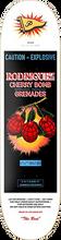 Primitive - Prod Firecrackers Deck-8.0 - Skateboard Deck