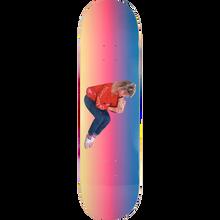 Doom Sayers - Sayers Floating Becky Deck-8.5 Rainbow - Skateboard Deck