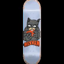 Blind - Maxham Fos Furry Deck-8.25 R7 - Skateboard Deck