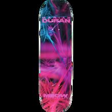 Meow - Duran Fractual Deck-8.25 - Skateboard Deck