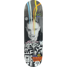 Element - Daley Freditano Deck-8.2 - Skateboard Deck