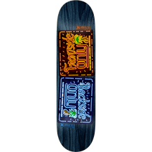 Anti Hero - Beres Free Parking Deck-8.75 - Skateboard Deck