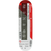 Primitive - Mcclung Frequent Flyer Deck-8.0 - Skateboard Deck