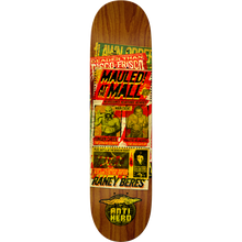 Anti Hero - Beres Friday Night Francas Deck-8.5 - Skateboard Deck