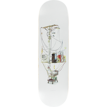 BACON - Gambiarra Deck-8.38 - Skateboard Deck