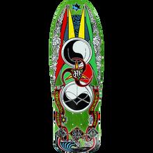 Prime Heritage - Hartsel Globes Ii Deck-10x31.25 - Skateboard Deck
