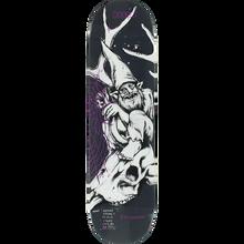 Zero - Brockman Gnarly Gnomes Deck-8.0 - Skateboard Deck