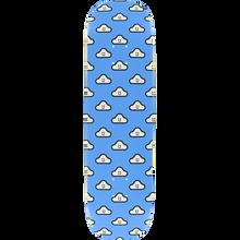 Thank you - You Good Clouds Deck-8.0 Blue/wht - Skateboard Deck