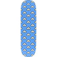 Thank you - You Good Clouds Deck-8.5 Blue/wht - Skateboard Deck