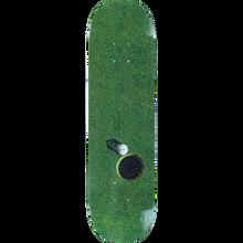 SKATE MAFIA - Sarmiento Green Deck-8.0 - Skateboard Deck