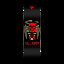 Powell Peralta - Halo Snake Deck-8.25 Black - Skateboard Deck