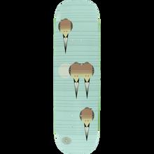 Habitat - Delatorre Harper Bird On A Wire Deck-8.25 - Skateboard Deck