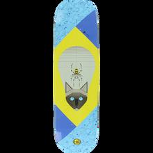 Habitat - Harper Fauna Foes Along Came Spider Dk-8.2 - Skateboard Deck