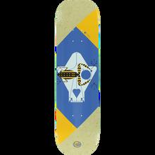 Habitat - Harper Fauna Foes Poison Dart Deck-8.12 - Skateboard Deck