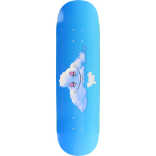 Thank you - You Head In The Clouds Deck-8.0 - Skateboard Deck