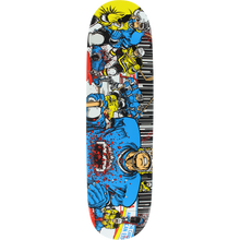 101 Boards - Koston Hockey Transfer Deck-8.2 - Skateboard Deck