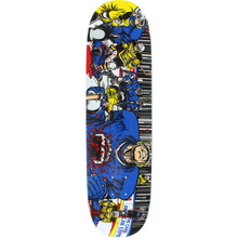 101 Boards - Koston Hockey Screened Deck-8.2 - Skateboard Deck