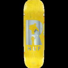 Real - Huf Hydrant Deck-8.25 - Skateboard Deck