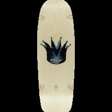 Alva - Hyperkick Deck-9.5x33 Natural - Skateboard Deck