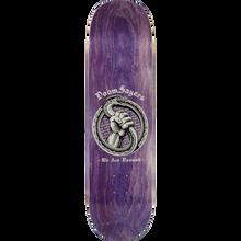 Doom Sayers - Sayers Infinity Snake Deck-8.28 Asst. Stain - Skateboard Deck