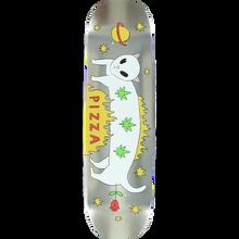 Pizza - Influencer Deck-8.0 - Skateboard Deck