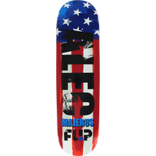 Flip - Majerus International Deck-8.25 - Skateboard Deck