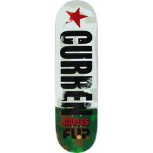 Flip - Caples International Deck-8.38 - Skateboard Deck