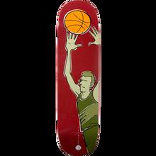 Girl - Mccrank Jenks B-ball Deck-8.37 - Skateboard Deck