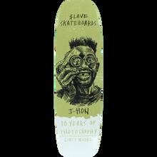 SLAVE - J-hon Guest Model Deck-8.75x32 - Skateboard Deck