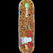Pizza - Jit Deck-8.0 - Skateboard Deck