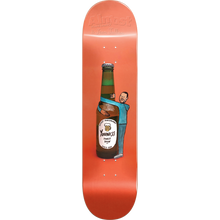 ALMOST - Youness Jj Cutout Deck-8.0 R7 - Skateboard Deck