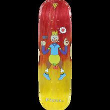 Pizza - Keyboard Deck-8.25 Asst Split Stain - Skateboard Deck