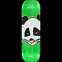 Enjoi - Barletta Kiss Metallic Deck-7.75 R7 Green - Skateboard Deck