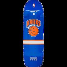 Aluminati - Retro Cruiser Nba Dk-9x32.25 Knicks - Skateboard Deck