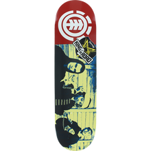 Element - Kotr Chain Gang Deck-8.2 - Skateboard Deck