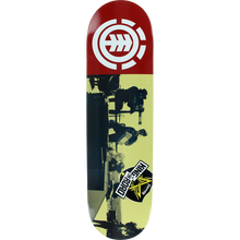 Element - Kotr Fire Squad Deck-8.2 - Skateboard Deck