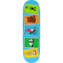Enjoi - Barletta La Loteria Ii Deck-8.25 R7 - Skateboard Deck