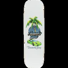 Thank you - You Daewon Lambo Days Deck-8.0 - Skateboard Deck