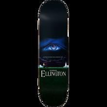 DEATH WISH - Ellington Lawnmower Guy Deck-8.0 - Skateboard Deck