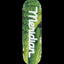 Mercury - Logo Script Snake Deck-8.0 - Skateboard Deck