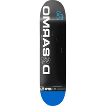 Primitive - Desarmo Long Play Deck-8.25 - Skateboard Deck