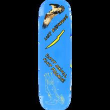 Papm - Lost Redwoods Deck-8.62x32.25 - Skateboard Deck