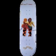 Maxallure - Love Story Deck-8.12 - Skateboard Deck