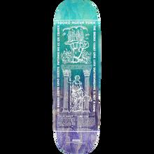 FIVE BORO - Lucky Candle Bronx Deck-8.5 Fade - Skateboard Deck